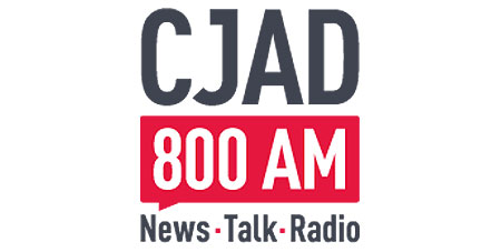 CJAD - news, talk,Radio