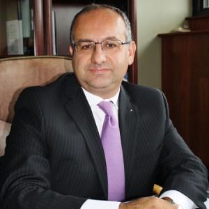 Alex Charbachi