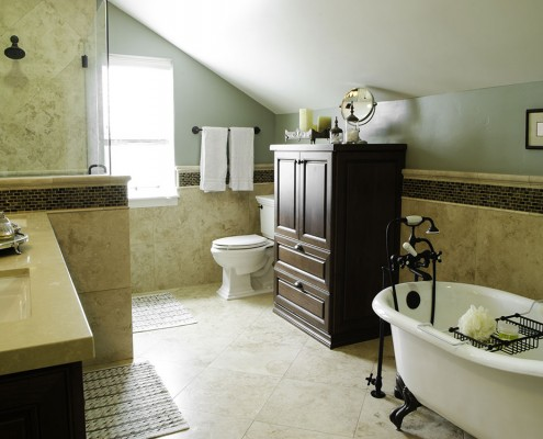 bathroom renovations Montreal 19