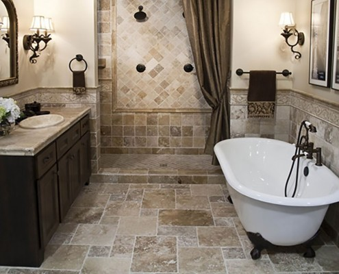 Renovating your Bathroom the Right Way
