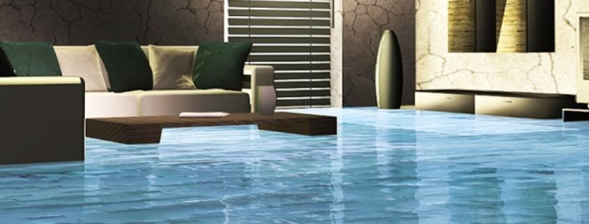 Water damage tips