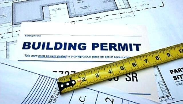 Buildining Permit