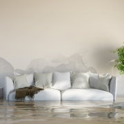 fire or water damage flood