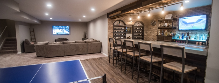Basement Contractors Ottawa