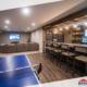 basement trend design ideas