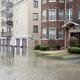 condo flood